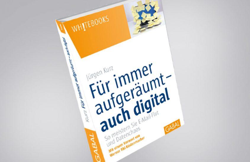 Digitale Selbstorganisation