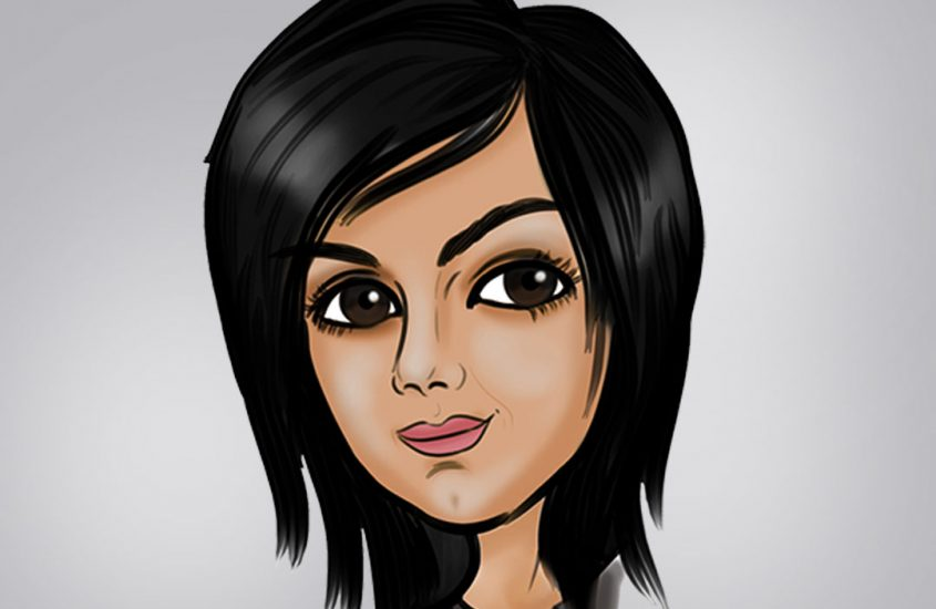 Portraitcartoon