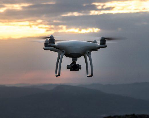 Drohne fliegen lernen