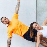 Fitness und Sport zuhause