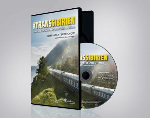 Reisen mit der Transsibirischen Eisenbahn