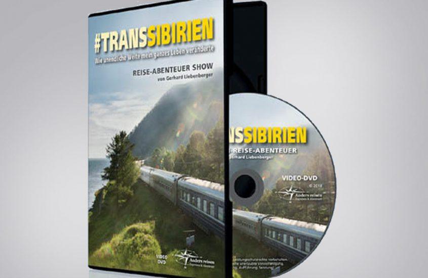 Transsib Erleben