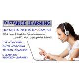 sprache lernen