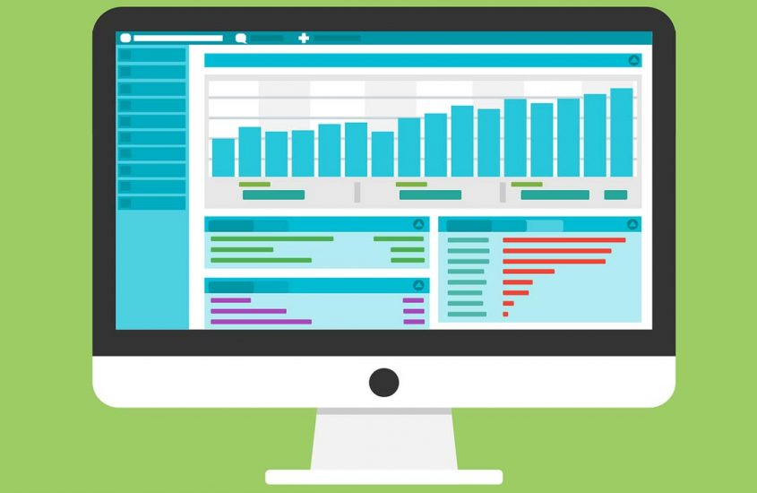Website-Tracking