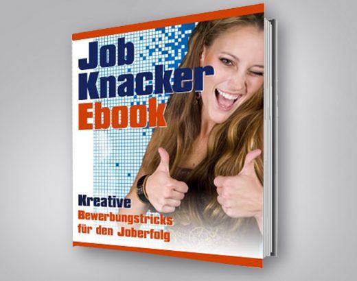 Job Knacker mit Tricks zur neuen Arbeitsstelle