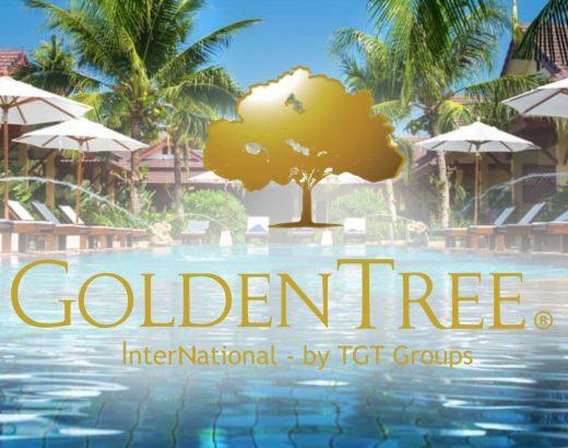 Golden Tree Spa Wien wellness