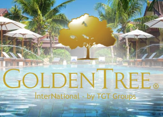 Golden Tree Spa Wien wellness