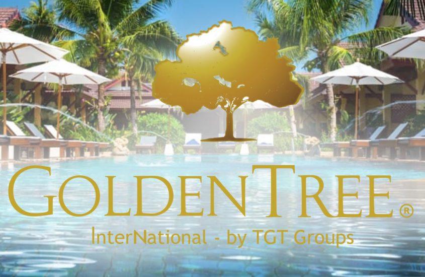 5 Jahre Golden Tree