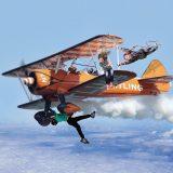 Mit Kindern stressfrei fliegen