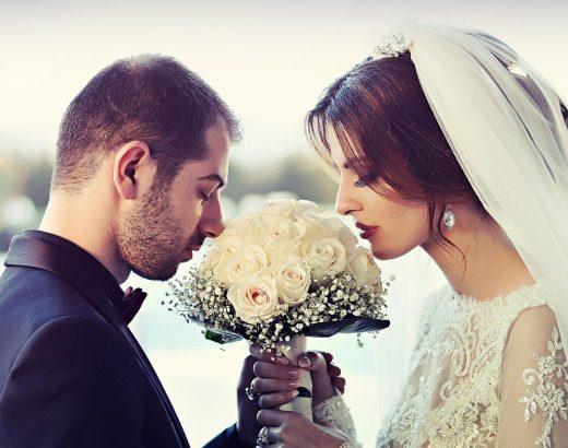 Hochzeit Heirat planen