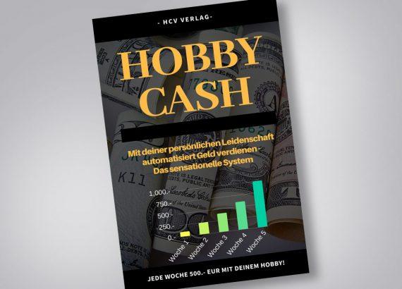 Das Hobby zu Geld machen