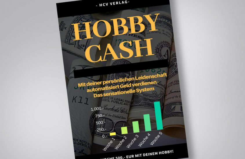 Hobby zu Geld