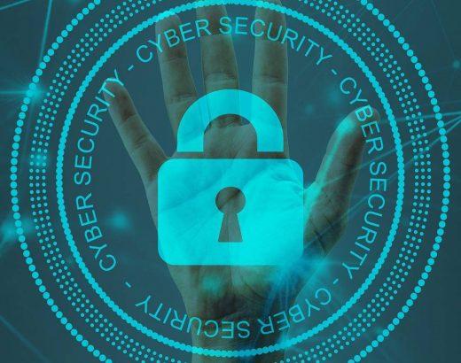 Sicherheit vor Spionage Cybersicherheit