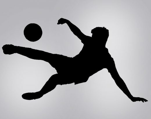Fussball Spielen lernen