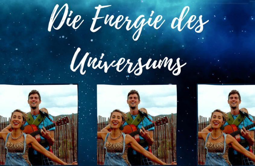 Universelle Energie