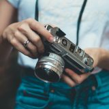 Analog Fotografieren lernen