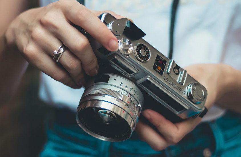 Analog Fotografieren
