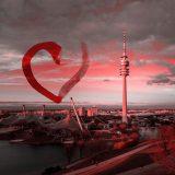 München für Verliebte und Romantiker