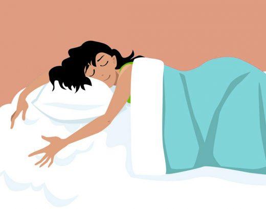 Schlafprobleme bekämpfen und richtig Einschlafen