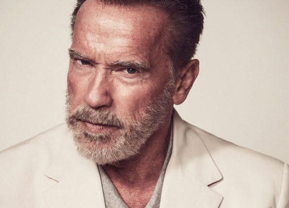 Persönlichkeitsentwicklung mit Arnold Schwarzenegger
