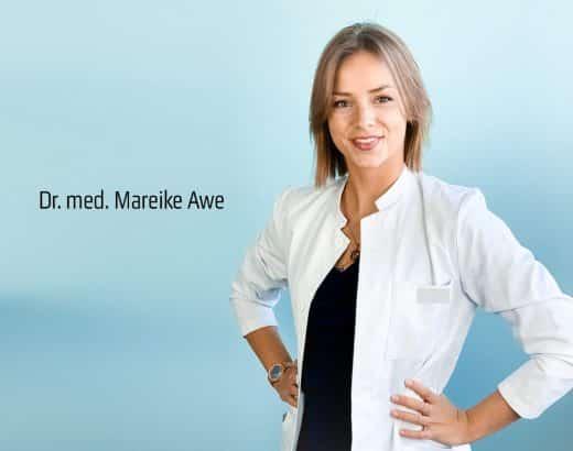 Diät mit Mareike Awe im Digital Flohmarkt