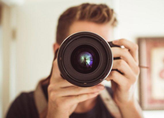 Immobilien richtig fotografieren zu Verkaufszwecken