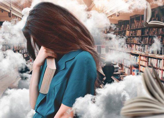 Schneller Lesen - ein Vorteil im Studium