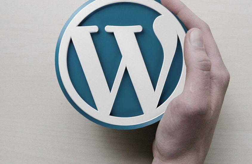 WordPress können