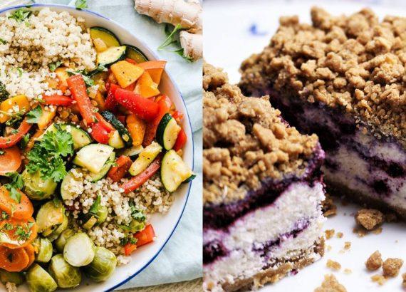 Rohkost - vegan, gesund und überraschend vielseitig