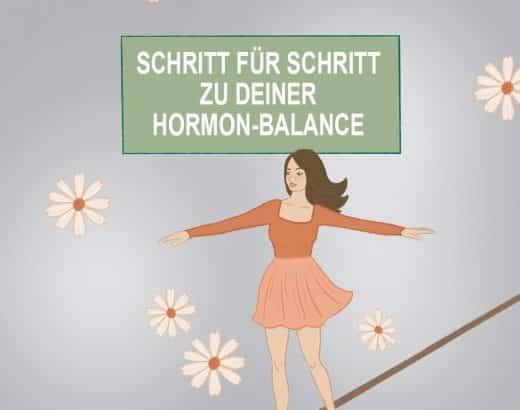 Hormone in Balance - Sich einfach besser fühlen