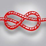 Knoten im Digital Flohmarkt