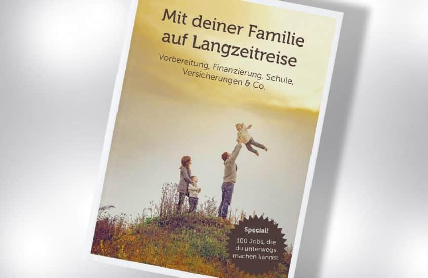 Die lange Familienreise
