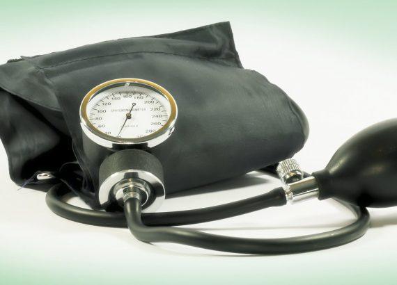 Bluthochdruck Messgerät - Senke deinen Bluthochdruck natürlich