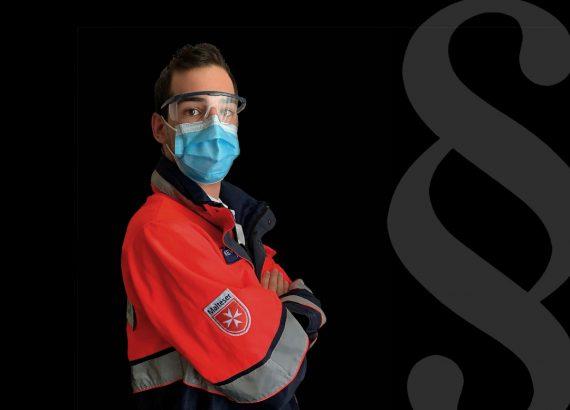 Rechtsprobleme beim Rettungsdienst vermeiden