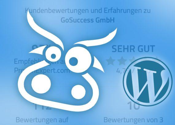 wordpress cloud für online Unternehmer