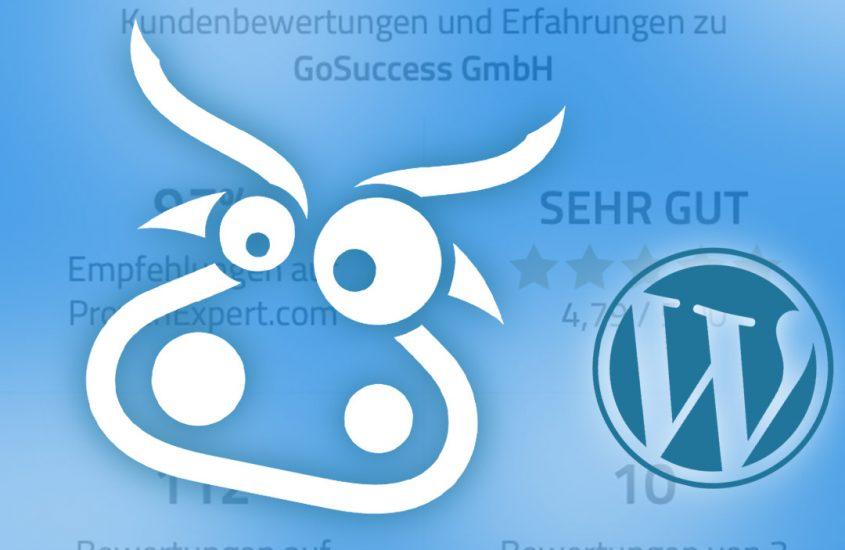 WordPress für Unternehmer