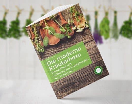 Kräuterhexe - sich mit Kräutern auskennen und diese in die Küche einbinden
