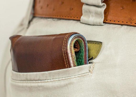 Trickdiebstahl bzw Taschendiebstahl wirksam verhindern