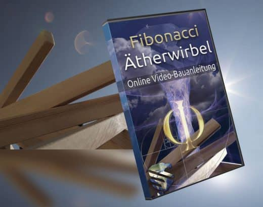 Fibonacci Ätherwirbel - Das Wetter beeinflussen