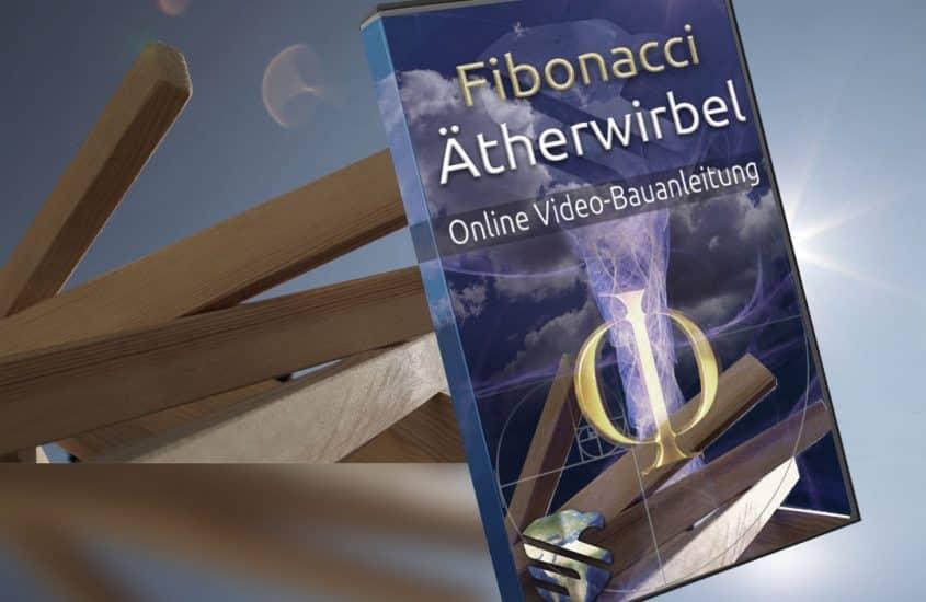 Fibonacci Ätherwirbel