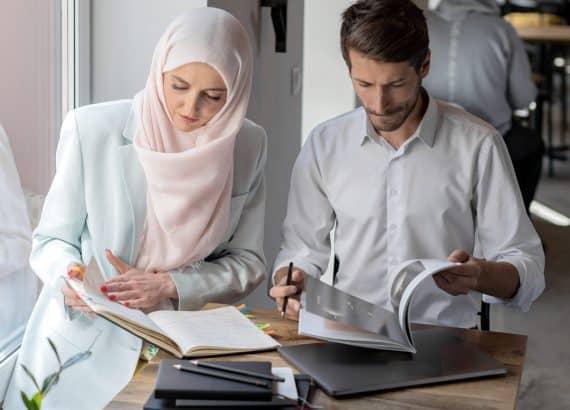 Lerne Arabisch lesen und sprechen