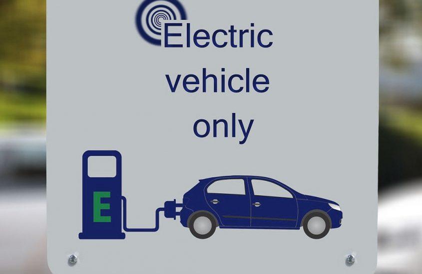 Elektroauto Eigenbau