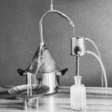 Destille selbst bauen und Ätherische Öle und so manch Anderes destillieren