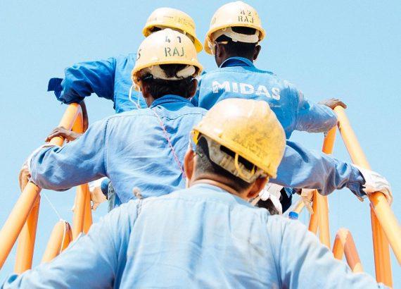 New Work - Die Arbeitswelt der Zukunft verstehen und sich darauf einlassen.