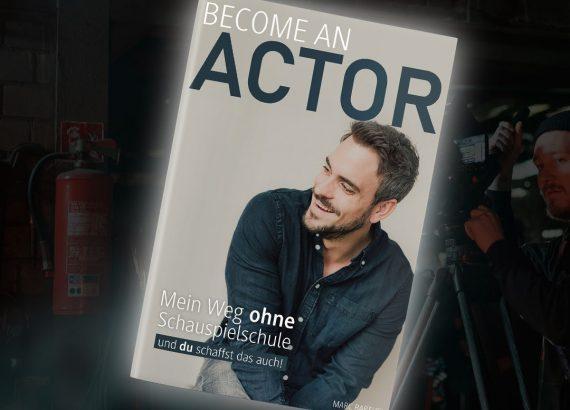 Schauspieler werden ohne Schauspielschule