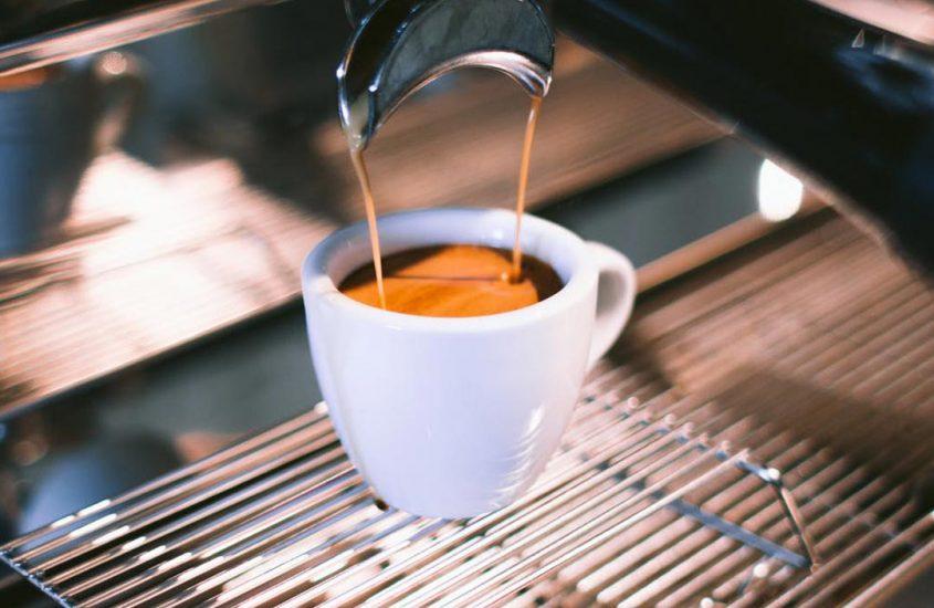 Kaffee endlich perfekt