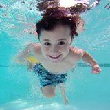 Schwimmkurs für Kinder