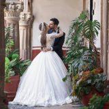 Luxus-Hochzeit