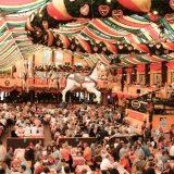 Großveranstaltungen mit Festzelt planen und organisieren