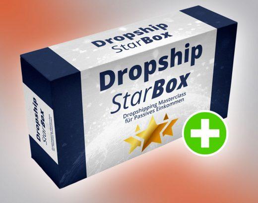 Dropshipping für Anfänger - deine Zukunft im Warenhandel
